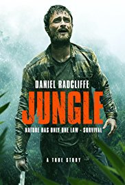 locandina del film JUNGLE