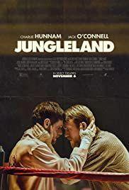 locandina del film JUNGLELAND