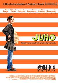 locandina del film JUNO