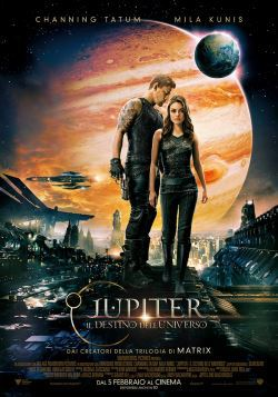 Jupiter – Il Destino Dell'Universo (2015)