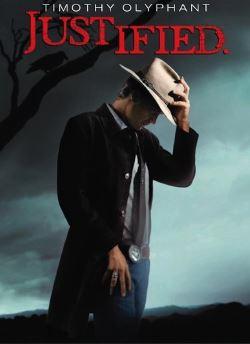 locandina del film JUSTIFIED - STAGIONE 5