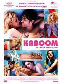 locandina del film KABOOM