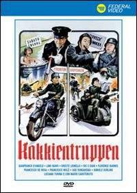 locandina del film KAKKIENTRUPPEN
