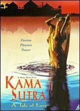 locandina del film KAMASUTRA