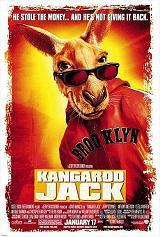 locandina del film KANGAROO JACK