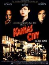 locandina del film KANSAS CITY