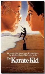 Karate Kid – Per Vincere Domani (1984)