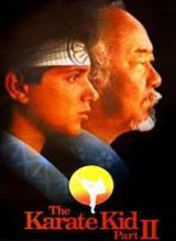 Karate Kid 2 – La Sfida Continua (1986)
