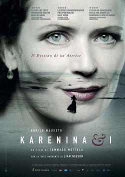 locandina del film KARENINA & I