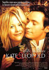 locandina del film KATE & LEOPOLD