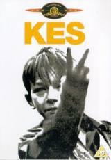 locandina del film KES