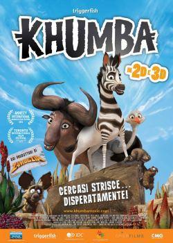 locandina del film KHUMBA