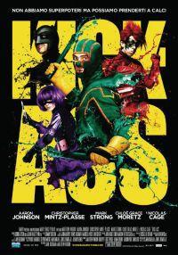 Kick Ass (2010)