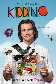 locandina del film KIDDING - IL FANTASTICO MONDO DI MR. PICKLES - STAGIONE 1