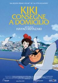 Kiki – Consegne A Domicilio (1989)