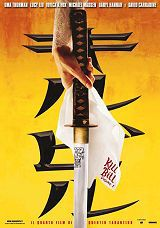 Kill Bill – Volume 1 (2003)