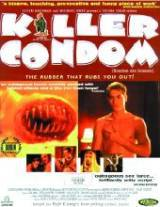 locandina del film KILLER CONDOM
