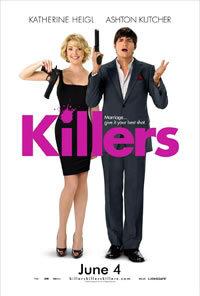 locandina del film KILLERS