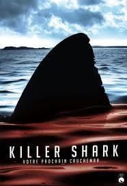 locandina del film KILLER SHARK