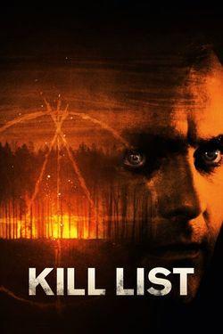 locandina del film KILL LIST