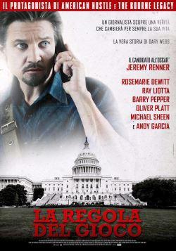 La Regola Del Gioco (2014)