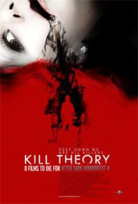 locandina del film KILL THEORY