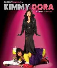 locandina del film KIMMY DORA
