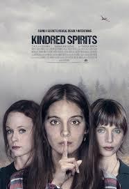 locandina del film KINDRED SPIRITS