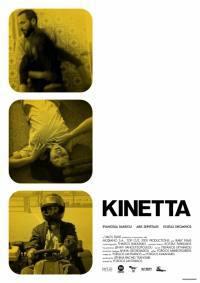 locandina del film KINETTA