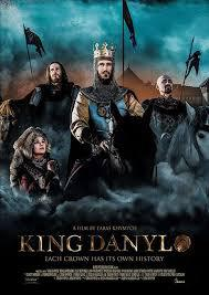 locandina del film KING DANYLO - L'ONORE DEI RE