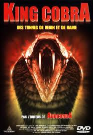 King Cobra Film