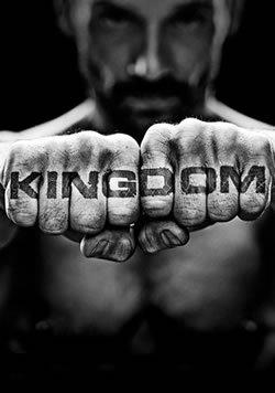 locandina del film KINGDOM - STAGIONE 2