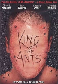 locandina del film KING OF THE ANTS