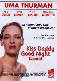 locandina del film KISS DADDY GOODBYE