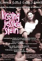 locandina del film KISSING JESSICA STEIN