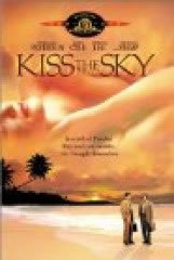 locandina del film KISS THE SKY