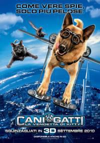 Cani & Gatti – La Vendetta Di Kitty (2009)