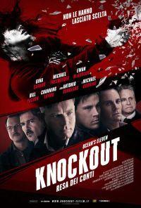 Knockout – Resa Dei Conti (2012)