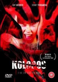 locandina del film KOLOBOS - TRAPPOLA INFERNALE