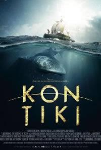 locandina del film KON-TIKI