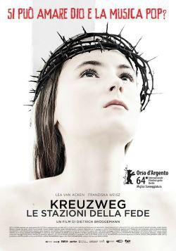 Kreuzweg – Le Stazioni Della Fede (2014)