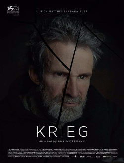 locandina del film KRIEG