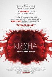 locandina del film KRISHA