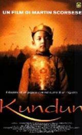 locandina del film KUNDUN
