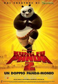 locandina del film KUNG FU PANDA 2