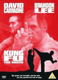 locandina del film KUNG FU: THE MOVIE