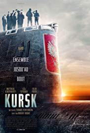 locandina del film KURSK