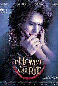 locandina del film L'HOMME QUI RIT