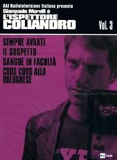 locandina del film L'ISPETTORE COLIANDRO - STAGIONE 3