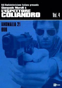 locandina del film L'ISPETTORE COLIANDRO - STAGIONE 4